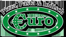 Logo Euro-Pizza & Indisch Vöhringen